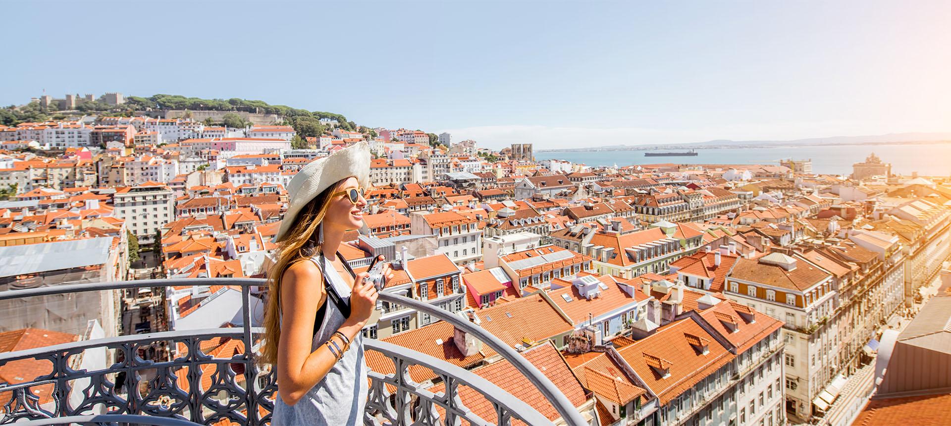 Viver em Portugal 0