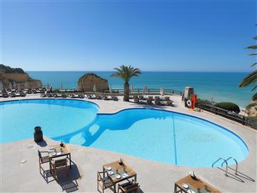 Vilalara Resort