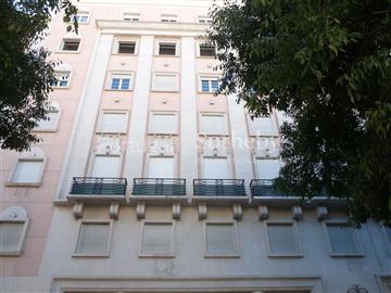 Escritório em Lisboa - António Augusto de Aguiar