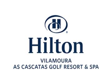 Hilton Vilamoura as Cascatas