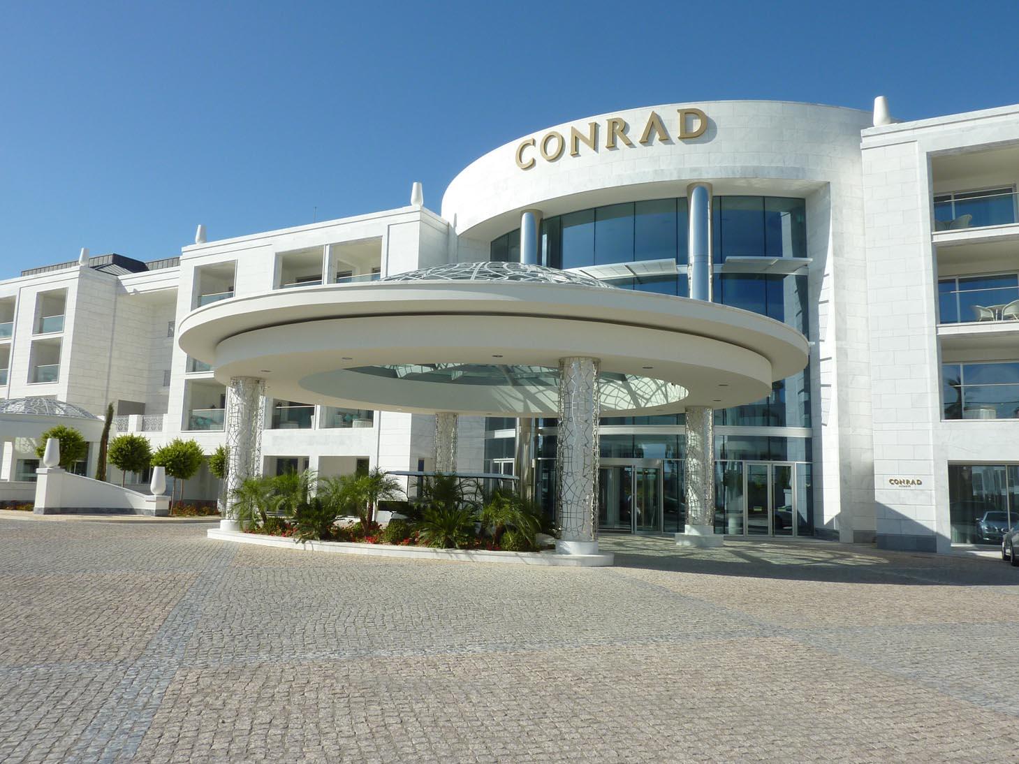 Conrad Quinta do Lago
