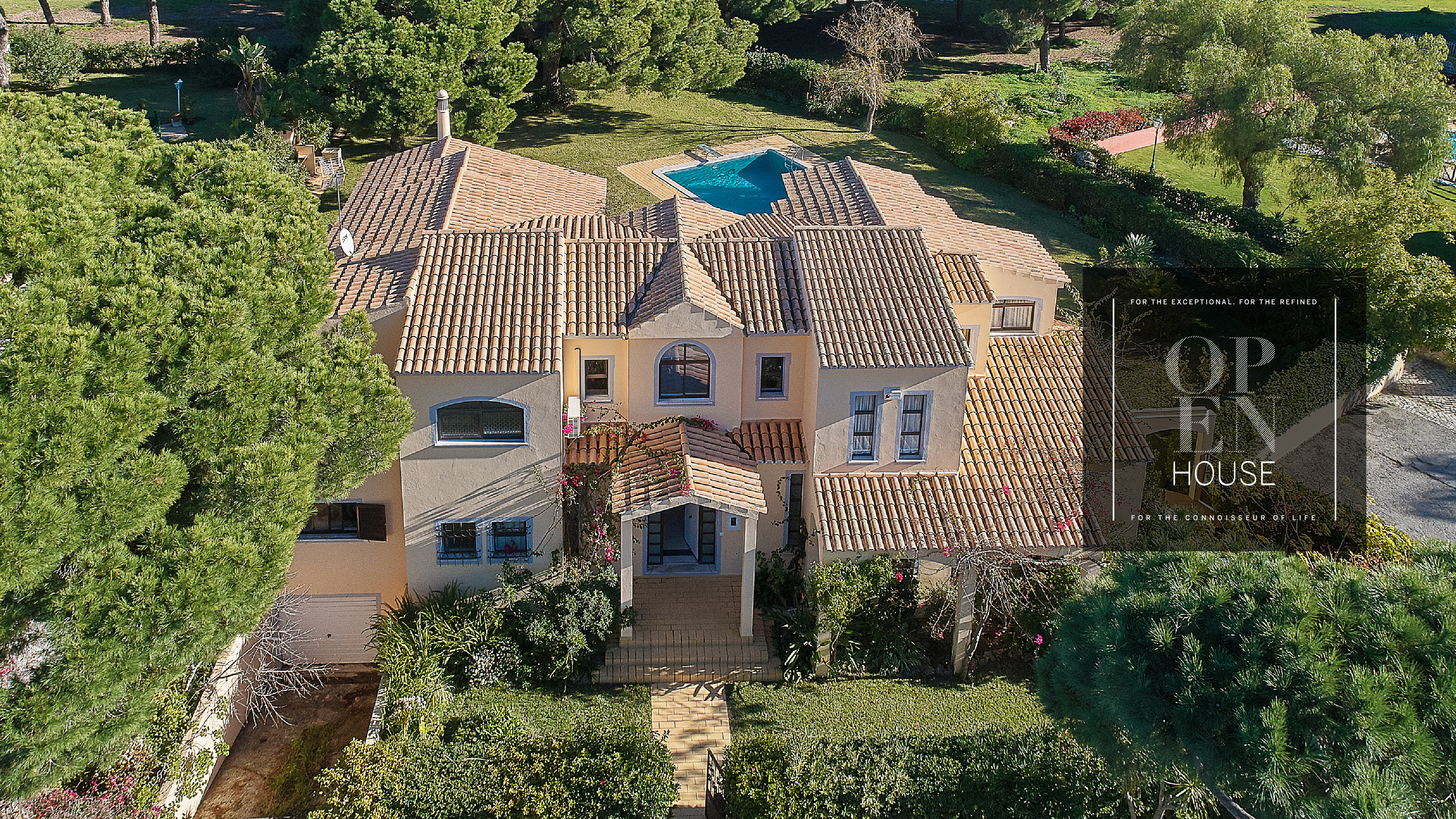Open house Vilamoura